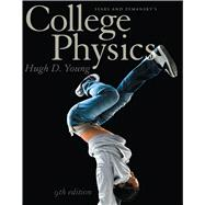 College Physics Plus MasteringPhysics with eText -- Access Card Package