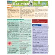 Radiation Therapy: Essentials Of Equipment Radiobiology Radi,9781423209812