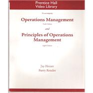 DVD LIBRARY OPERATIONS MANAGEMENT, 10/e