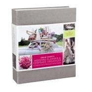 Colin Cowie's Wedding Planner and Keepsake Organizer: the Ex..., 9781402799815