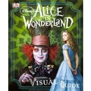 Alice in Wonderland: The Visual Guide, 9780756659820  