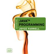 Java Programming, 6th Edition