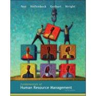 Loose-Leaf Fundamentals of Human Resource Management