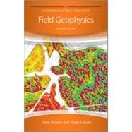 Field Geophysics, 9780470749845  