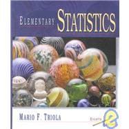 Elementary Statistics and MathXL Package