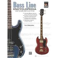 Bass Line Encyclopedia : Over 100 Bass Lines in All Styles, 9780739069851  
