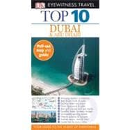 Top 10 Dubai, 9780756639853
