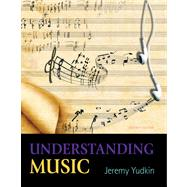 Understanding Music Plus MySearchLab with eText -- Access Card Package