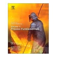 Treatise on Process Metallurgy: Process Fundamentals,9780080969862