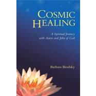 Cosmic Healing: A Spiritual Journey With Aaron and John of G..., 9781556439872  