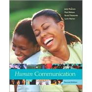 Human Communication,9780072959888