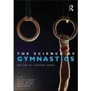 The Science of Gymnastics, 9780415549912  