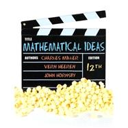 Mathematical Ideas plus MyMathLab/MyStatLab -- Access Card Package
