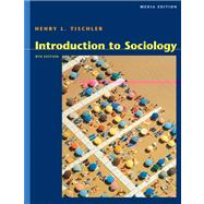 Introduction to Sociology With Infotrac: Media Edition