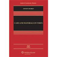 Cases and Materials on Torts,9780735599925