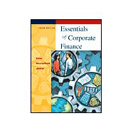 Essentials of Corporate Finance + PowerWeb + Student Problem Manual