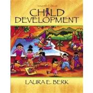 Child Development,9780205509942