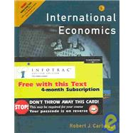 International Economics (with Xtra! and InfoTrac)
