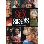 Cinema Sex Sirens, 9781849389945
