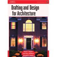 Drafting and Design for Architecture,9781401879952