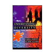 Understanding Diversity : Readings, Cases, and Exercises,9780673469960