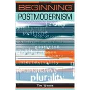 Beginning Postmodernism; Second Edition,9780719079962