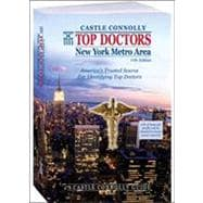 Top Doctors : New York Metro Area - America's Trusted Source..., 9781883769963  
