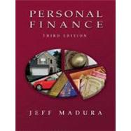 Personal Finance with Financial Planning Software,9780321409966