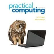 Practical Computing, 9780132839969