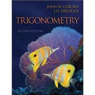 Trigonometry,9780077349974