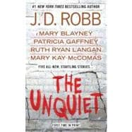 The Unquiet, 9780515149982