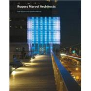 Rogers Marvel Architects, 9781568989990  