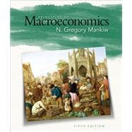 Principles Of Macroeconomics, 9780324589993  