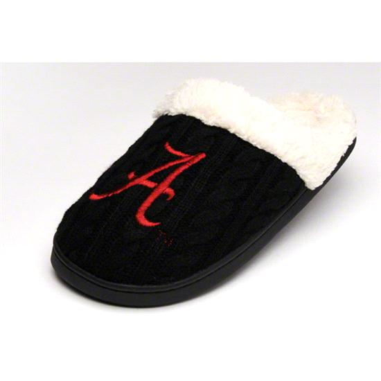 Alabama Crimson Tide Women's Slipper