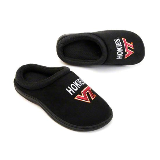 Virginia Tech Hokies Bounce Back Foam Slipper II