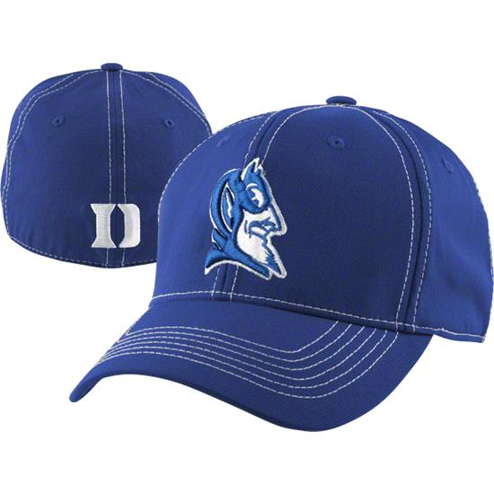 Duke Blue Devils Royal Endurance Flex Hat