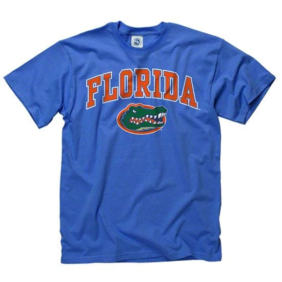 Florida Gators Youth Royal Perennial II T-Shirt