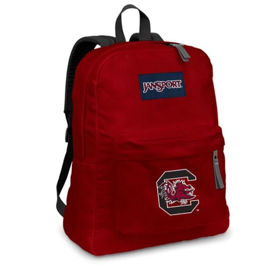 South Carolina Gamecocks Embroidered Superbreak