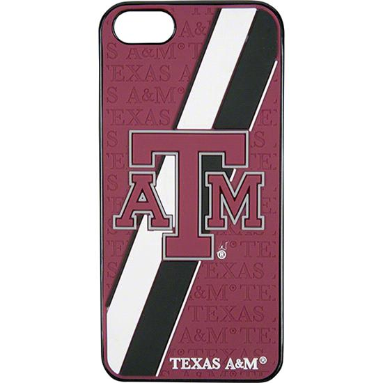 Texas A&M Aggies iPhone 5 Hard Case