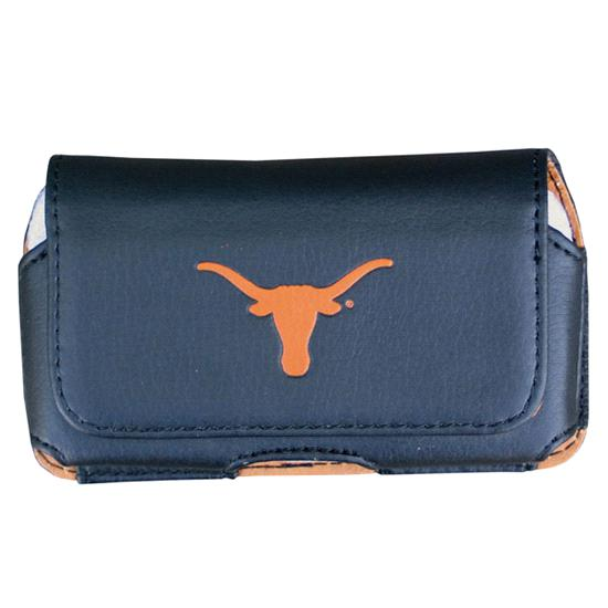 Texas Longhorns Smart Phone Pouch