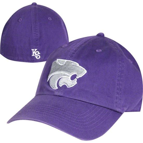 Kansas State Wildcats Franchise Fitted Hat
