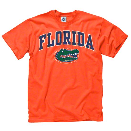 Florida Gators Youth Orange Perennial II T-Shirt