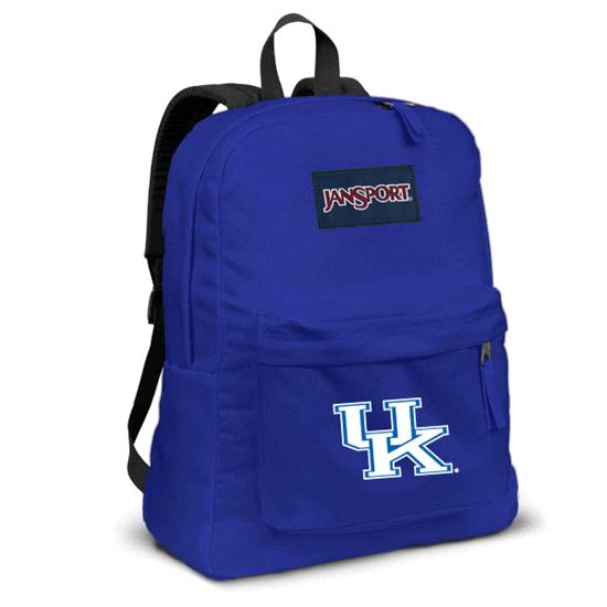 Kentucky Wildcats Embroidered Superbreak