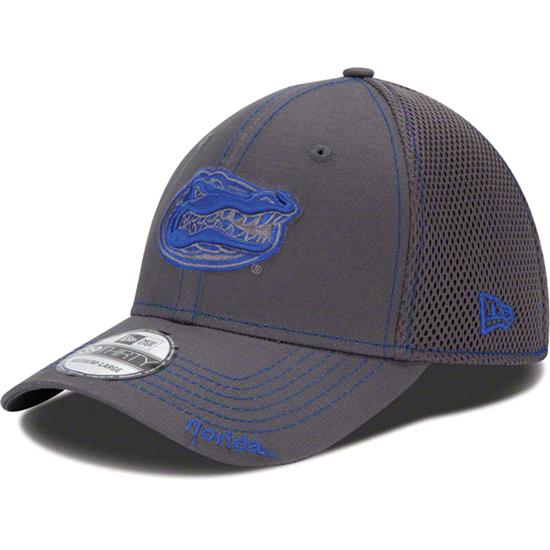 Florida Gators New Era 39THIRTY Graphic Neo Flex Hat