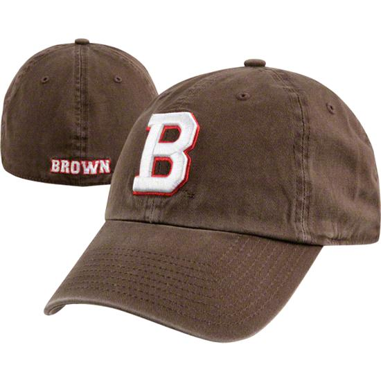 Brown Bears Franchise Fitted Hat