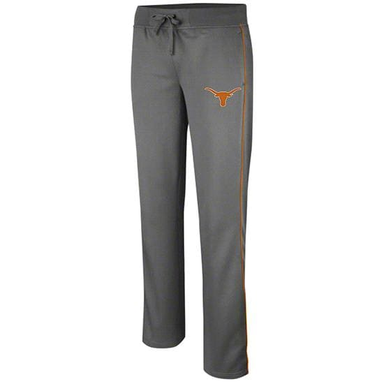 Texas Longhorns Charcoal Gunner Pants