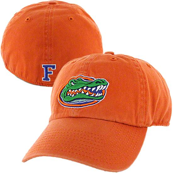 Florida Gators Orange '47 Brand Franchise Fitted Hat