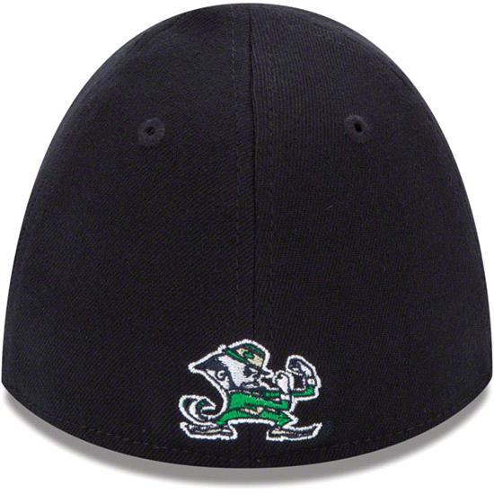Notre Dame Fighting Irish New Era Jr. Melviz Classic Youth Flex Hat