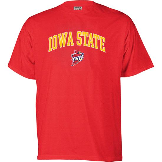 Iowa State Cyclones Kids/Youth Perennial T-Shirt