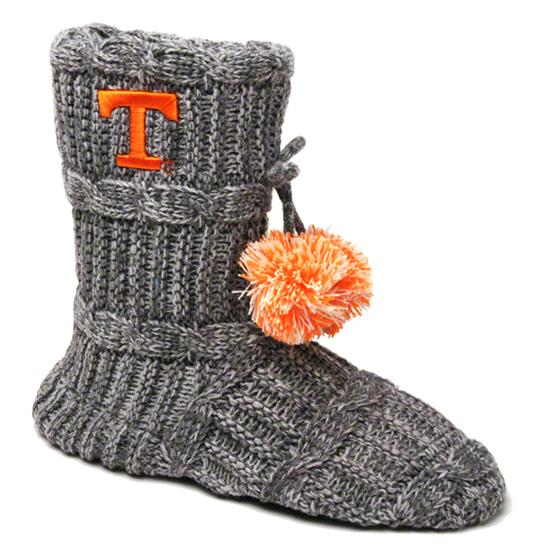 Tennessee Volunteers Women's Knit Fashion Bootie